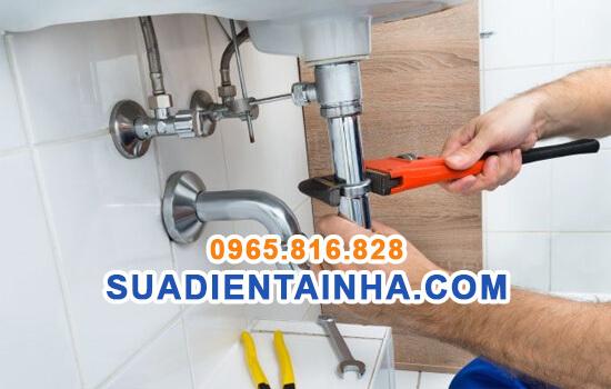 Dịch vụ sửa chữa điện nước tại Hàng Bột