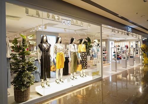 Lợi ích của việc lắp hệ thống chiếu sáng cho cửa hàng