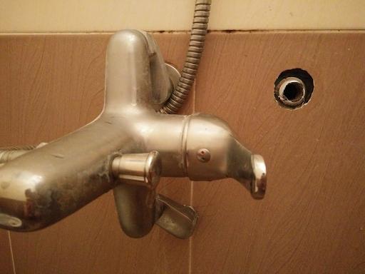 Ưu điểm của dịch vụ sửa chữa thay vòi hoa sen của Điện nước Trường Phúc