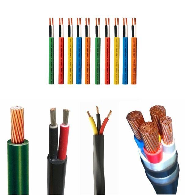 Cách chọn dây điện đảm bảo an toàn