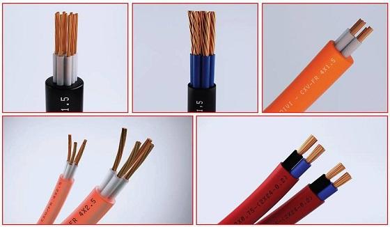 Những kinh nghiệm lựa chọn dây điện cho nhà ở