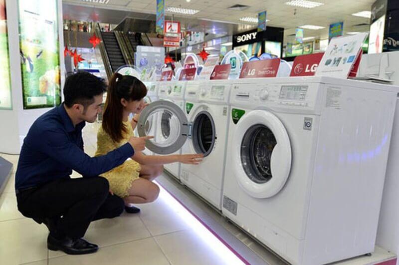 10 triệu nên mua máy giặt gì