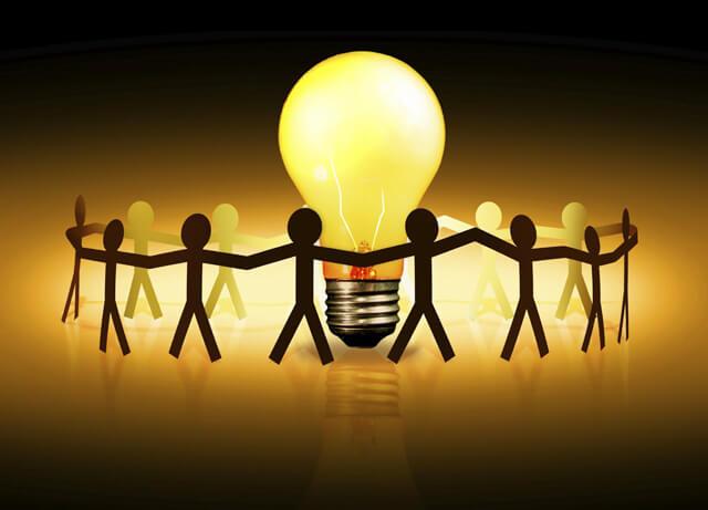 Điện năng mang đến vô số lợi ích cho cuộc sống con người