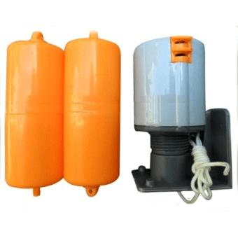 Phao điện máy bơm nước còn hay gọi là van phao điện